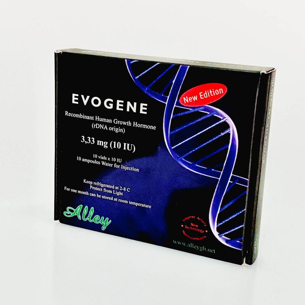 Evogene (Human Growth Hormone) - 100 IU