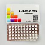 Stanobolon Rapid (Stanozolol) - 50 tabl (10mg/tabl)